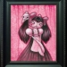 precious in pink_framed