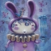 Tea Bunny (SOLD)