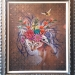 Fennec of the Sahara and Her Suitors (SOLD)
