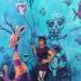 Intergalactic Deep Sea Fishing