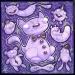 8 Teddymares