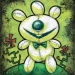 TeddyMare in Field of Flowers1