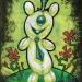 TeddyMare in Field of Flowers2